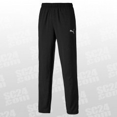 Active Woven Pant Open