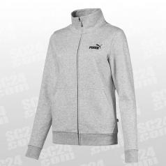 Essentials Fleece Track Jacket Women