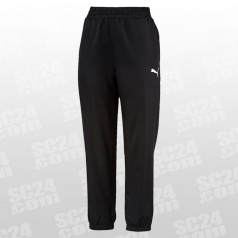 Active Woven Pants Women