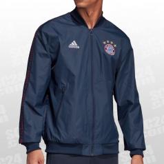 FC Bayern München Anthem Jacket