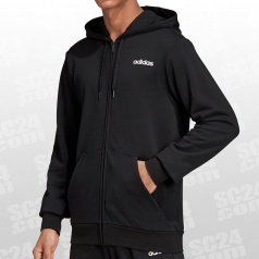 Essentials Linear Fullzip French Terry