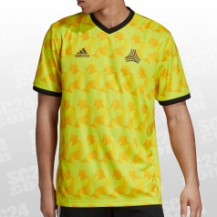 Tango All Over Print Jersey