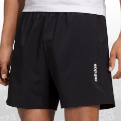 Essentials Plain Chelsea Short
