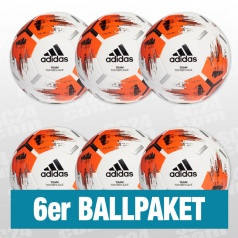 Team Top Replique 6er Ballpaket