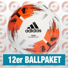Team Top Replique 12er Ballpaket