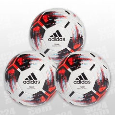 Team Match Ball 3er Ballpaket