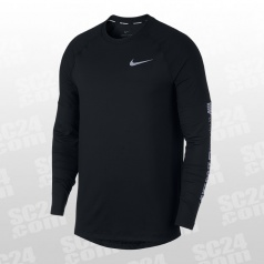 Element Run Crew LS