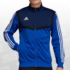Tiro 19 Polyester Training Jacket