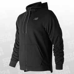Lightweight Warm Up Hooded Jacket