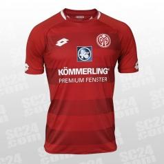 FSV Mainz 05 Home Jersey 2018/2019