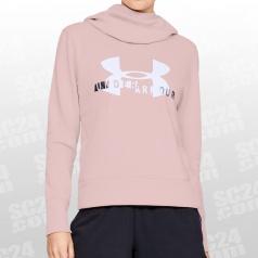 Rival Cotton Fleece Sportstyle Hoodie Women
