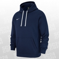 Team Club 19 PO Fleece Hoodie