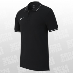 Team Club 19 SS Polo