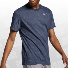 Dri-FIT Cotton Crew Solid Tee