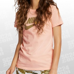 Essential Icon Futura Tee Women
