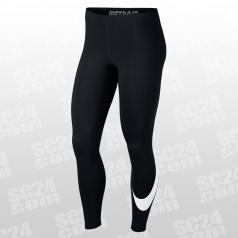Sportswear Leg-A-See Swoosh Leggings Women
