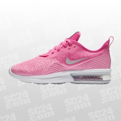 Air Max Sequent 4 Women