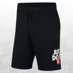 JDI Short Fleece
