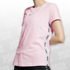 Sportswear Logo Tee Women