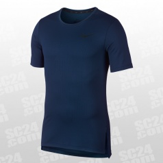 Slim Training Top SS