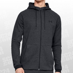 Unstoppable Knit FZ Hoodie