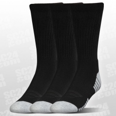 HeatGear Tech Crew Socks 3er-Pack