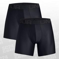 Tech Boxerjock 6 Inch 2-Pack