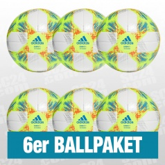 Conext19 Top Training 6er Ballpaket