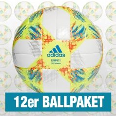 Conext19 Top Training 12er Ballpaket