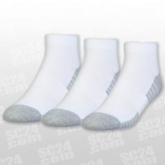 HeatGear Tech Low Cut Socks 3er-Pack