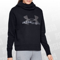 Rival Cotton Fleece Sportstyle Hoodie Women
