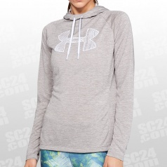 Tech 2.0 Graphic Hoodie Women