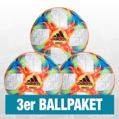 Conext19 OMB 3er Ballpaket