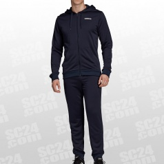 Tracksuit Linear French Terry Hoodie