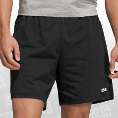 Essentials Plain Short Single Jersey