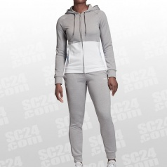 Tracksuit Linear French Terry Hood Women