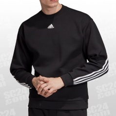 Must Haves 3 Stripes Crew