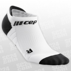 Compression No Show Socks 3.0