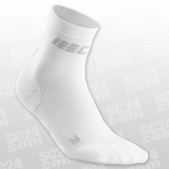 Dynamic+ Ultralight Compression Short Socks Women