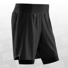 Run 2 in 1 Shorts 3.0