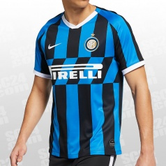 Inter Mailand Stadium Home Jersey 2019/2020