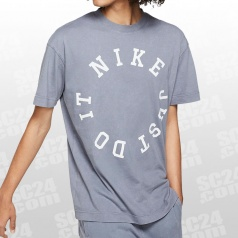 Sportswear Washed Top SS