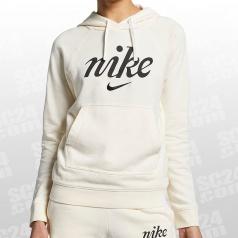 Sportswear Washed PO Hoodie Women