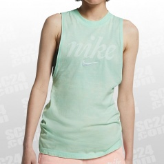 Sportswear Washed Tank Women