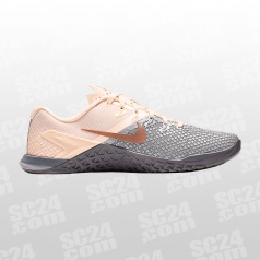 Metcon 4 XD Metallic Women
