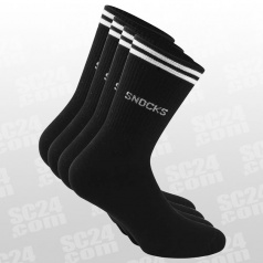Retro Socks 4er Pack