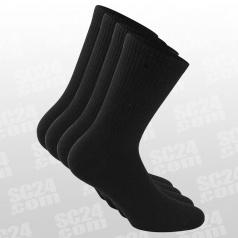 Crew Socks 4er Pack
