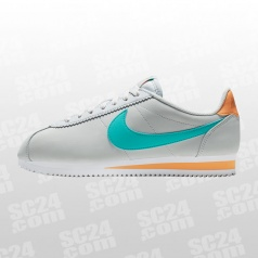 Classic Cortez Leather Women