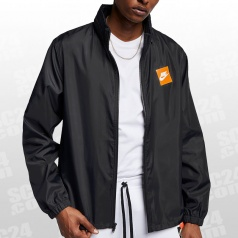 JDI Hooded Jacket