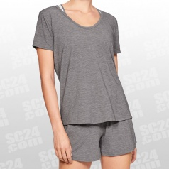 Athlete Recovery Sleepwear SS Tee Women
